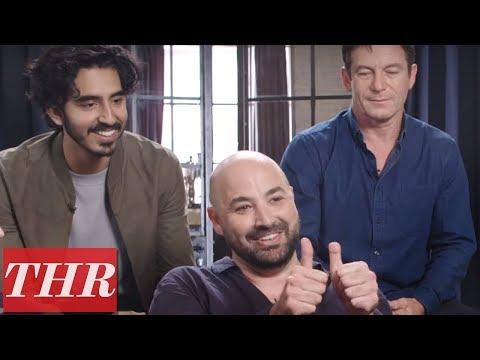 How Dev Patel Saved 'Hotel Mumbai' Director's Thumb | TIFF 2018