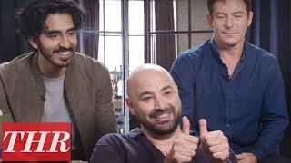 How Dev Patel Saved 'Hotel Mumbai' Director's Thumb   TIFF 2018