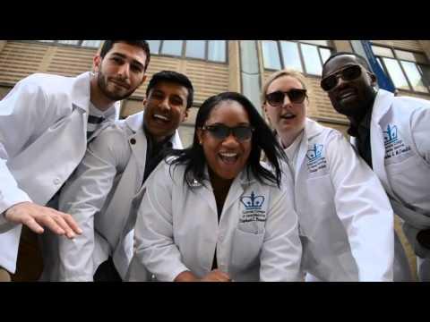 Columbia CDM 2016 Talent Show Intro Video
