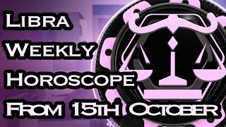 Libra Horoscope October 2017 In Hindi