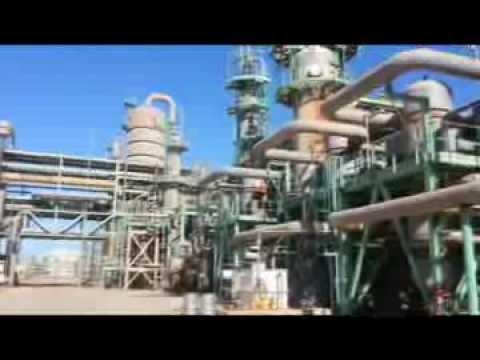 Oxygen analyzers - Ethylene Plant - RASCO - Ras Lanuf Libya