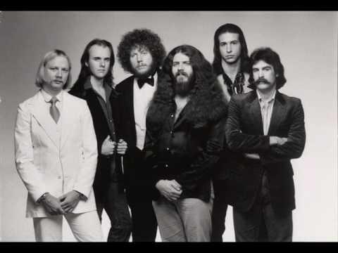 Kansas - Live - 1975 - Journey From MariaBronn (Cleveland,Ohio)