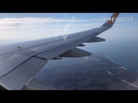 FLIGHT REPORT| Pegasus Airlines A321NEO Amsterdam-Istanbul Sabiha Gokcen