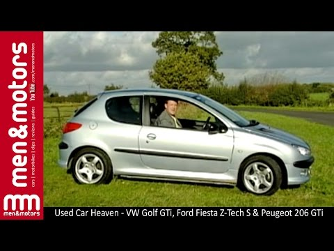Used Car Heaven: Ep. 17