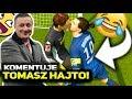 FIFA 18 SEX SCENE!!! Komentuje Tomasz Hajto!