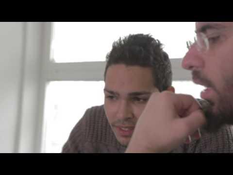 2015 STARTUP! Videoarte e impresa - BerGame visto dall Accademia Carrara