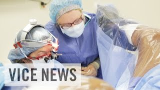 Performing Surgery to Reverse FGM (Excerpt from 'The Cut That Heals')