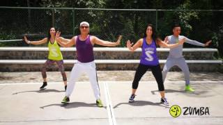 ZUMBA (DURO PATRAS) Maximo Music & Max Salsapura feat Felix the Cat BY HONDURAS DANCE CREW