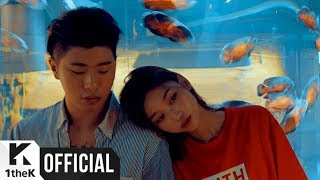 [MV] OVAN(오반) _ TWENTY(스무살이 왜이리 능글맞아) (Feat. SHAUN(숀))