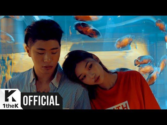 [MV] OVAN(??) _ TWENTY(???? ??? ????) (Feat. SHAUN(?))