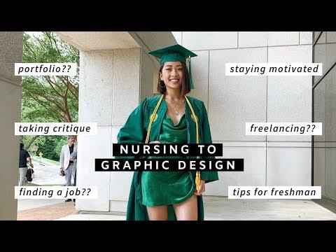 Graphic Design Major Q&A
