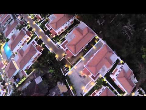 Pinto Rosario Square | Luxury Holiday Villas in Goa