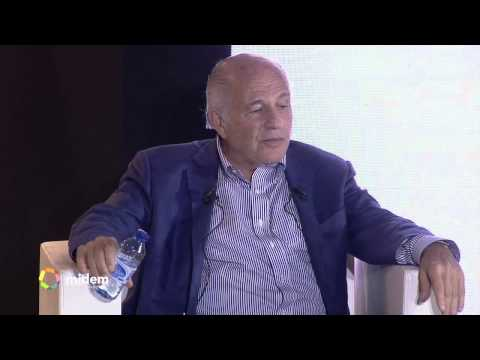Keynote: Doug Morris, Sony Music Entertainment - Midem 2015 Mp3