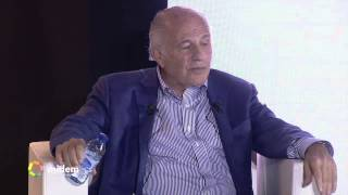 Keynote: Doug Morris, Sony Music Entertainment - Midem 2015