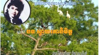 Keo Sarath,Keo Sarath song, Khmer old song, ស្វាយគោកនិមិត្ត, កែវសារ៉ាត់, ចំរៀងកែវសារ៉ាត់,