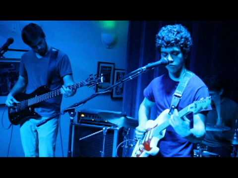 The Speed of Sound in Seawater - Live Full Set @ Luigi's Fun