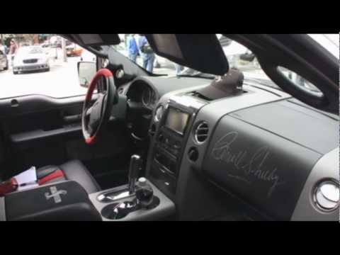 1 Of 4 Ford F-150 Super Snake In Detail