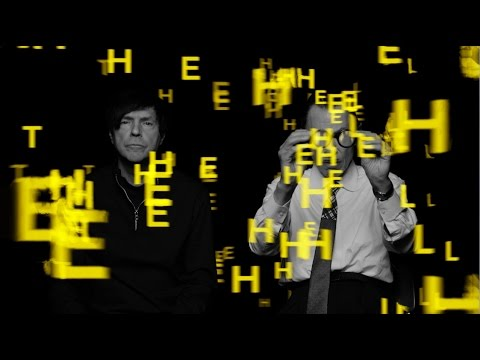 Sparks - What The Hell Is It This Time? (Official Video)