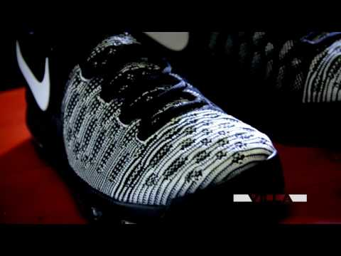 "Nike KD 9 ""Mic Drop"" - Video Preview"