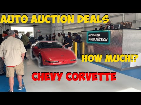 BEST AUTO AUCTIONS TO BUY SUPER CHEAP CARS