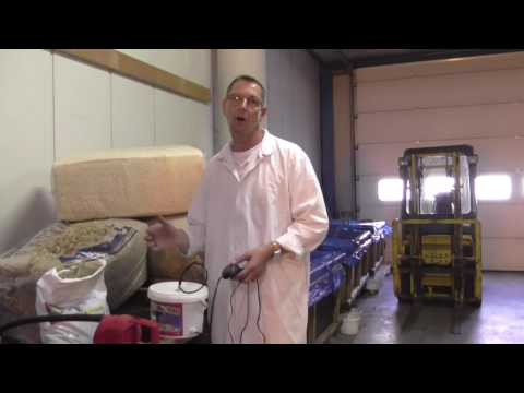 SeeSoGreen CO2 Generator Bucket