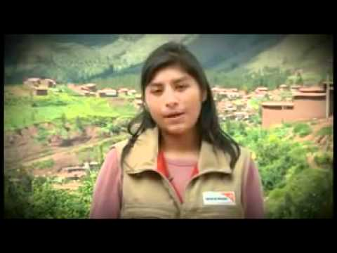 World Vision Perú - Niños y adolescentes, agentes de cambio -.mp4 Videos De Viajes