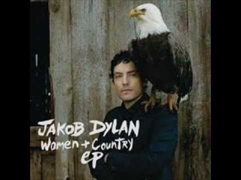 Jakob DYLAN - Women & Country - Yonder Come the Blues mp3