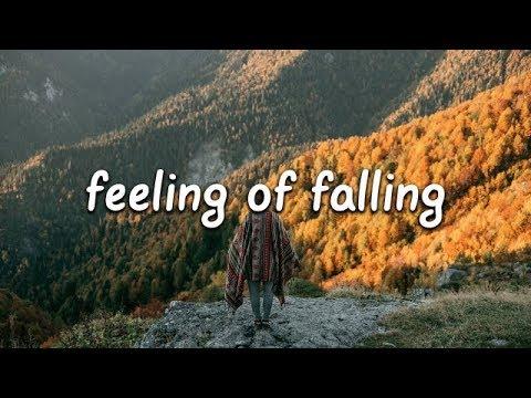 Cheat Codes - Feeling Of Falling ft. Kim Petras