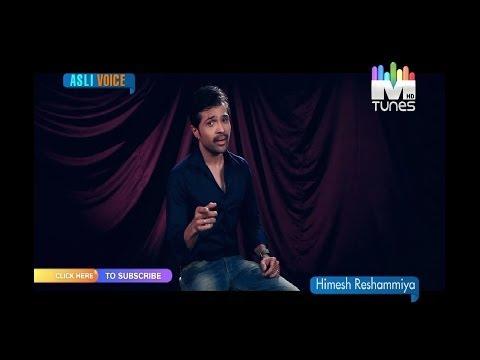 "Asli Voice - ""Dard Dilo Ke"" by Himesh Reshammiya from the film ""The Xposé"" only on MTunes HD"