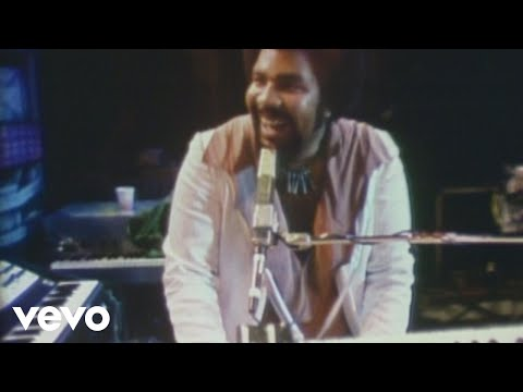 George Duke - Movin' On