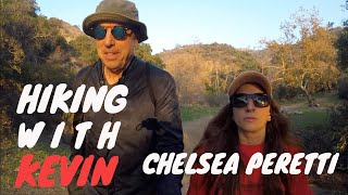 Chelsea Peretti's fear of tics