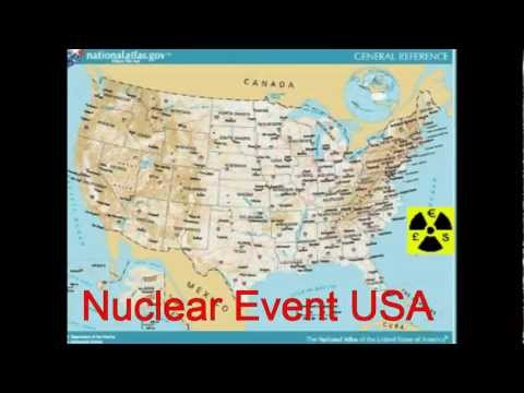 Nuclear Event USA - Seabrook Nuclear Power Plant  - New Hampshire
