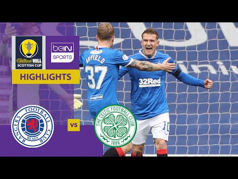 Rangers Celtic Goals And Highlights