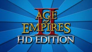 15 ANIVERSARIO DE AGE OF EMPIRES II - LiveStream #9
