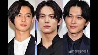 中川大志、千葉雄大&吉沢亮とほろ酔いに…「水ヤン」3バカの再会にファン歓喜  ! 最新ニュース