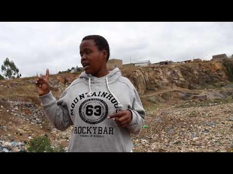 #CityShapers: Faith Kasina, Kayole