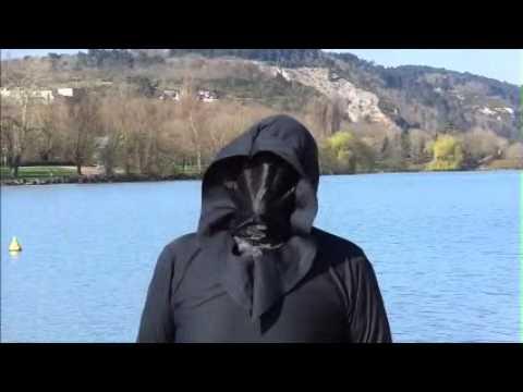L'HOMME DU LAC KIR DIJON DEMASQUE