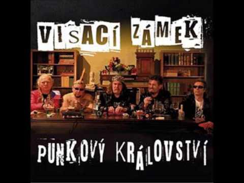 Visací Zámek -  Punkový království 2015