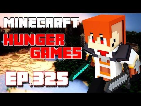 [Minecraft : Hunger Games] EP.325 พูดเกี่ยวกับกิจกรรมแจกไอดีแท้