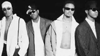 Jodeci- Forever My Lady
