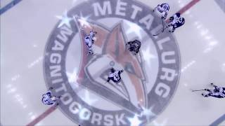 All My Life. 2017 Gagarin Cup Final Game 2 Opening