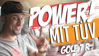 JP Performance - Power with TÜV! | Golf 7 R APR Stage 1