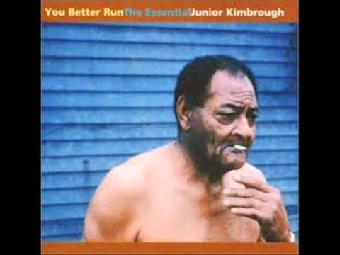Junior Kimbrough - All Night Long.wmv mp3