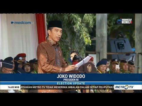 Jokowi: Indonesia Sedang Hijrah dari Pesimisme ke Optimisme Mp3