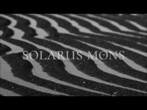 Solarus Mons - Portmanteau