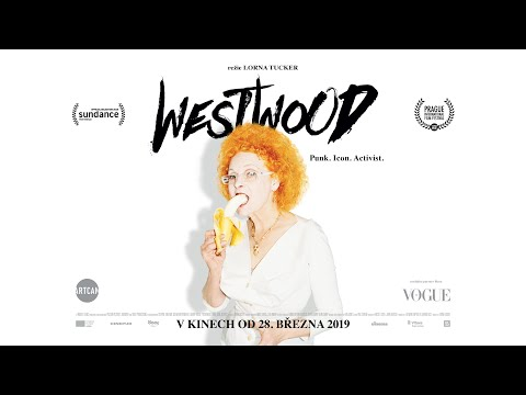 Westwood: Punk, Icon, Activist (CZ trailer)