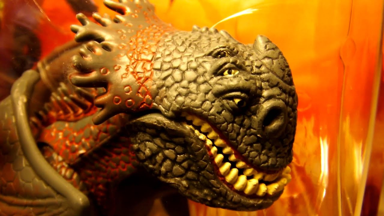 How to train your dragon red death action figure movie toy review how to train your dragon red death action figure movie toy review ccuart Choice Image