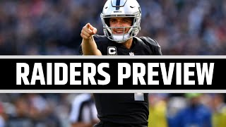 Oakland Raiders 2019 Preview and Record Prediction