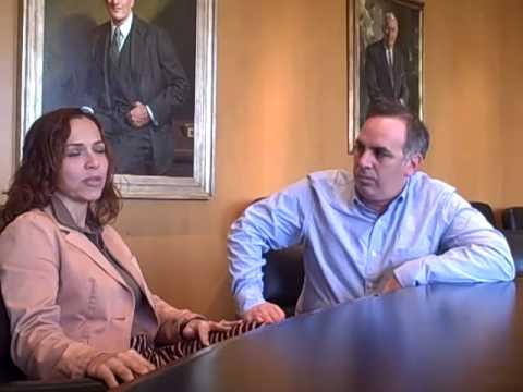 Idol chat video with Maria Elena Fernandez and Richard Rushfield