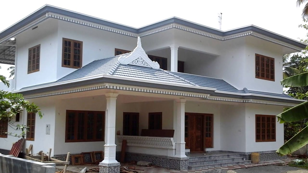 5 bedroom house for sale in angamaly ernakulam kerala for Five bedroom house